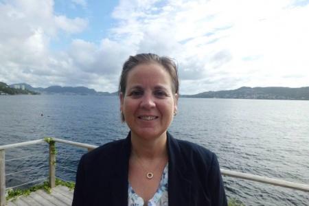 Innleggsforfatter Ann Jorunn Hillersøy. Foto: Privat